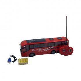 travel bus & Trucks City junior 1:30 Scale