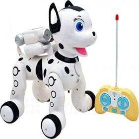 Manvi Toys Remote Control My Lovely Puppy Sparkles