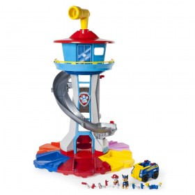 PAW PATROL SIMULATION LOOKOUT TOWER