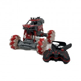 Remote Control Car with light 1:16 simulation car plastic cross country vehicle