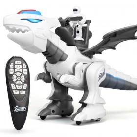 remote control dinosaur robot toy electric touch sensor Tyrannosaurus
