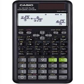 CASIO CALCULATOR FX-570ES PLUS
