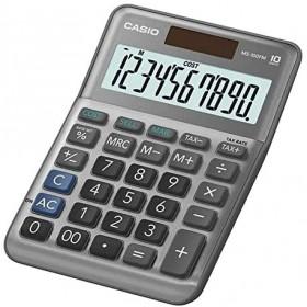 Casio MS 100FM Desktop Calculator 10 Digits
