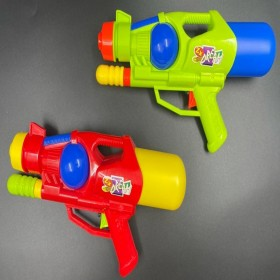 Shooter Water Gun Children Gun Hyper Water Pistol Squirt Gun for kids