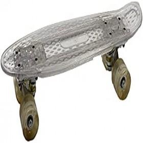 Cool Luminous skateboard for Kids Children Teens