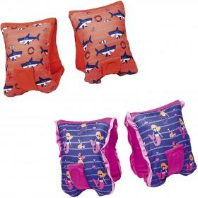 Boys'/Girls' Fabric Arm Floats (M/L)