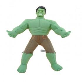 new 27-40cm hulk thor plastic head super soft toys