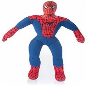 Super Hero Spiderman Stuffed Toy for Kids  40 cm