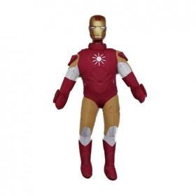 Simplifiers Super Hero IRON - MAN Soft Stuffed Plush Toy, 40cm