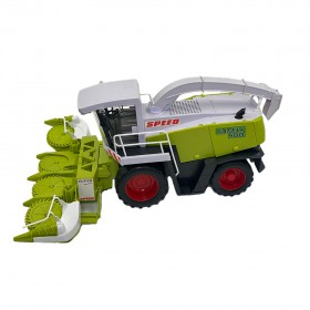 "Toy machine ""Farm world"" Harvester"