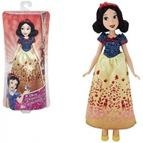 Disney Snow White Doll - 3 Years & Above, Multi Color For 3 Years & Above