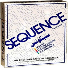 Sequence Game Big Box 26011