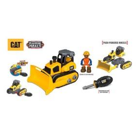 Cat Small Operator Plug Construction Kit