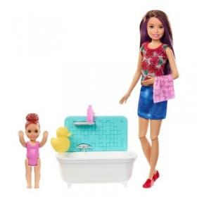 barbie Skipper Babysitters inc