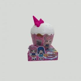 SURPRISE ICE CREAM CUP