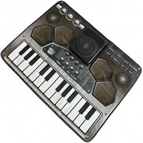 Zippy Mat Piano Keyboard DJ Music Style Playmat Touch Sensitive
