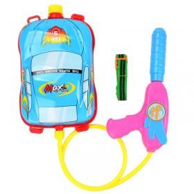 Cartoon Animals Pistol Toy Squirt Pistols Toys Summer Beach High Pressure Pump Spray Kids Blaster Assorted Color