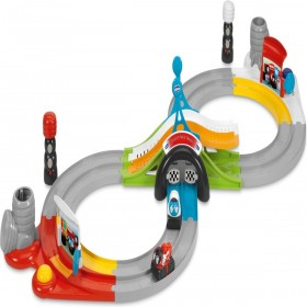 Chicco Ducati Multi Play Race Track - Assorted Colours