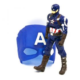 AVENGERS SUPER HERO SERIES CAPTAIN AMERICA
