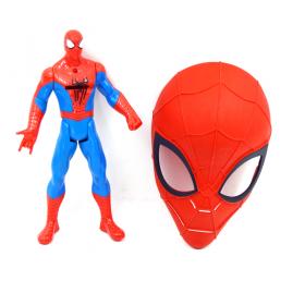 AVENGERS SUPER HERO SERIES SPIDERMAN