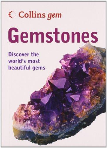 Gemstones - Paperback (ISBN: 9780007286737)
