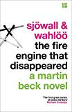 The Fire Engine That Disappeared - Paperback