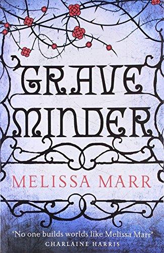 Grave Minder - Paperback