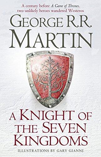 A Knight of the Seven Kingdoms - Hardback