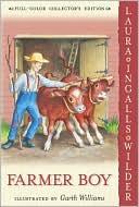 Farmer Boy - Paperback, New title