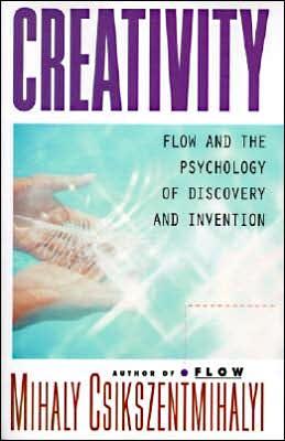 Creativity - Paperback
