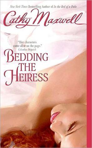 Bedding the Heiress - Paperback