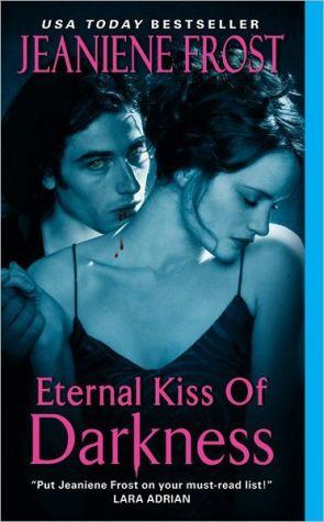 Eternal Kiss of Darkness - Paperback