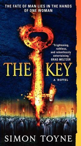 The Key - Paperback