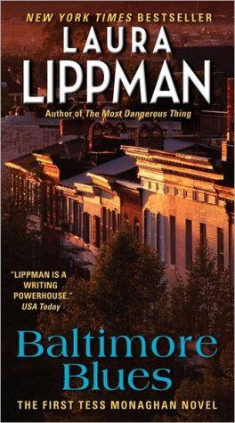 Baltimore Blues - Paperback (ISBN: 9780062070647)