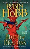 Blood of Dragons - Paperback