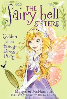 Golden at the Fancy-Dress Party - Trade Paperback/Paperback
