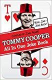 Tommy Cooper All in One Joke Book: Book Joke, Joke Book - Paperback