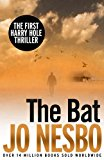 The Bat: The First Harry Hole Case - Paperback