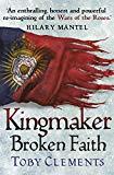 Kingmaker: Broken Faith - Paperback