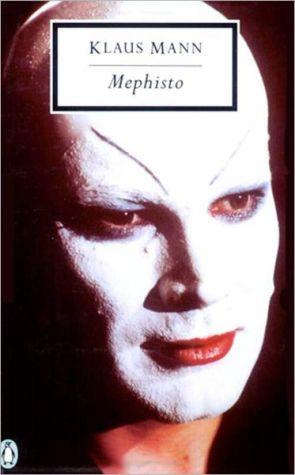 Mephisto - Paperback, New edition