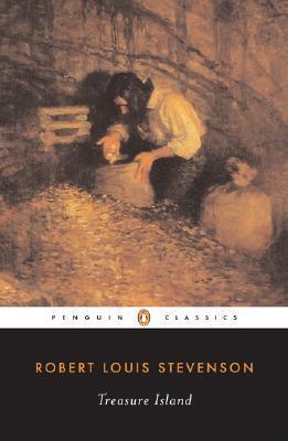 Treasure Island - Paperback, New edition (ISBN: 9780140437683)