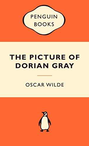 The Picture of Dorian Gray - Paperback, export ed