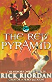 The Red Pyramid - Paperback