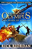 The Mark of Athena - Paperback
