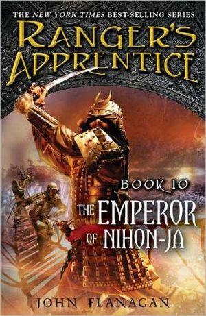 The Emperor of Nihon-Ja - Trade Paperback/Paperback