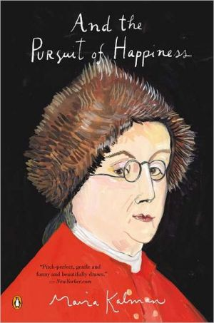 And the Pursuit of Happiness - Trade Paperback/Paperback