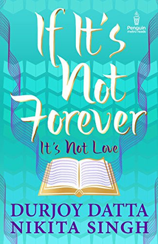 If it's Not Forever it's Not Love - Paperback