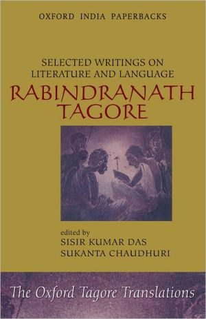 Selected Writings on Literature and Language - Trade Paperback/Paperback