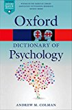 A Dictionary of Psychology - Paperback, 4th Revised edition