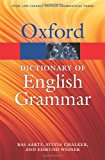 The Oxford Dictionary of English Grammar - Paperback, 2nd Revised edition